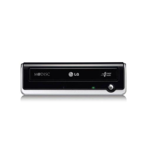 Super Multi External 24x DVD Rewriter with M-DISC™ Support