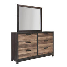 Harrison Drawer Dresser
