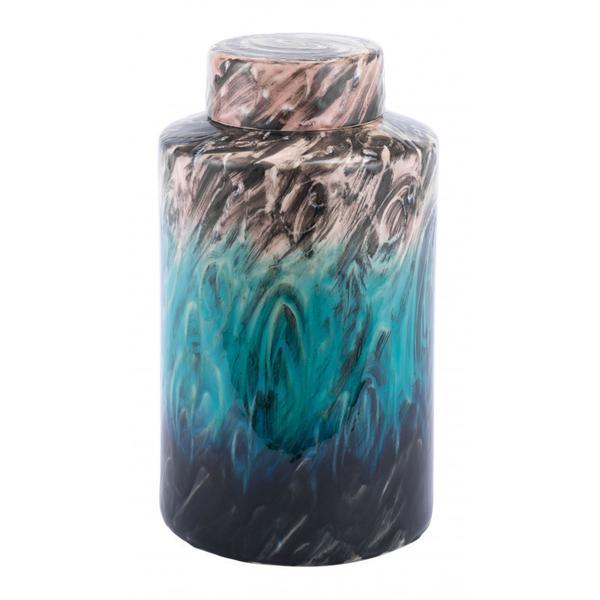Artsy Jar Multicolor