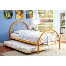 Rainbow Twin Bed