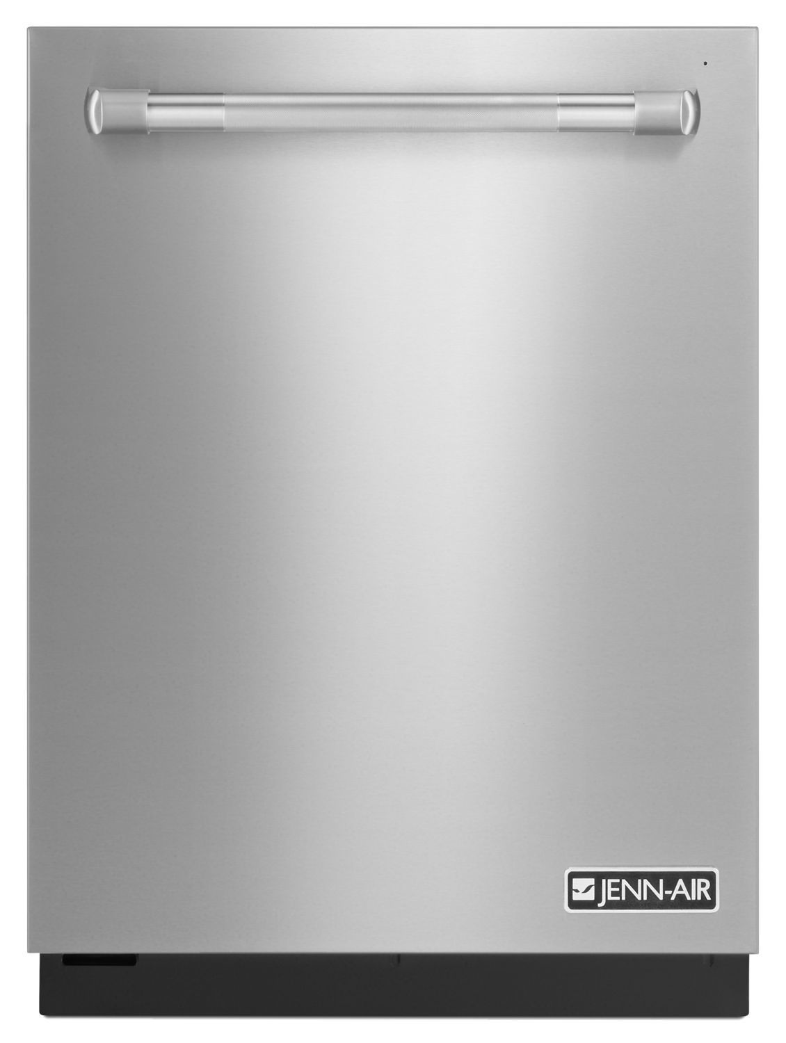 "JennairPro-Style® 24"" Built-In Trifecta Dishwasher, 38dba Pro Style Stainless"