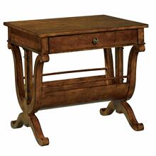 1-1111 European Legacy Side Table