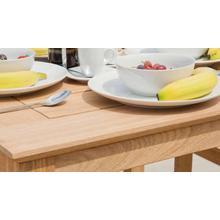 """Tivoli 31"""" Square Dining Table"""