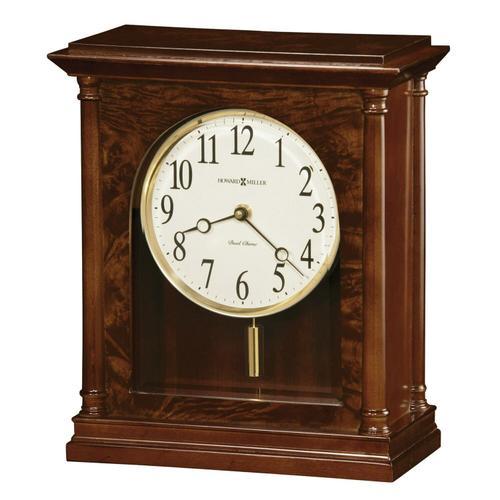 Howard Miller Candice Wooden Mantel Clock 635131