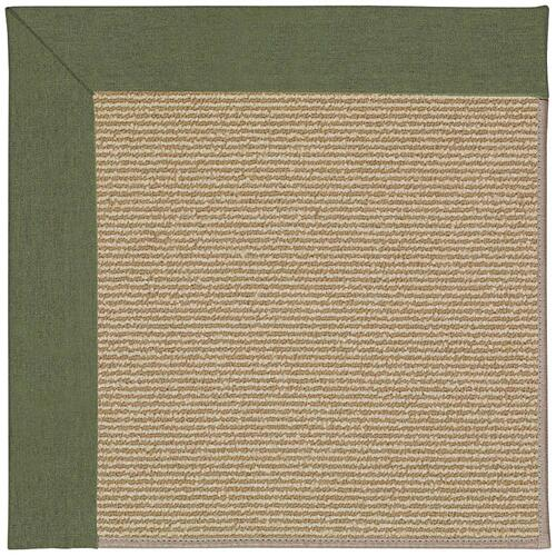 Creative Concepts-Sisal Canvas Fern Machine Tufted Rugs