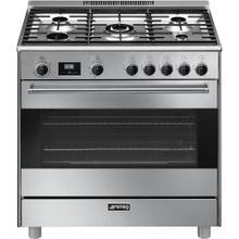 See Details - Range Stainless steel S9GMXU9