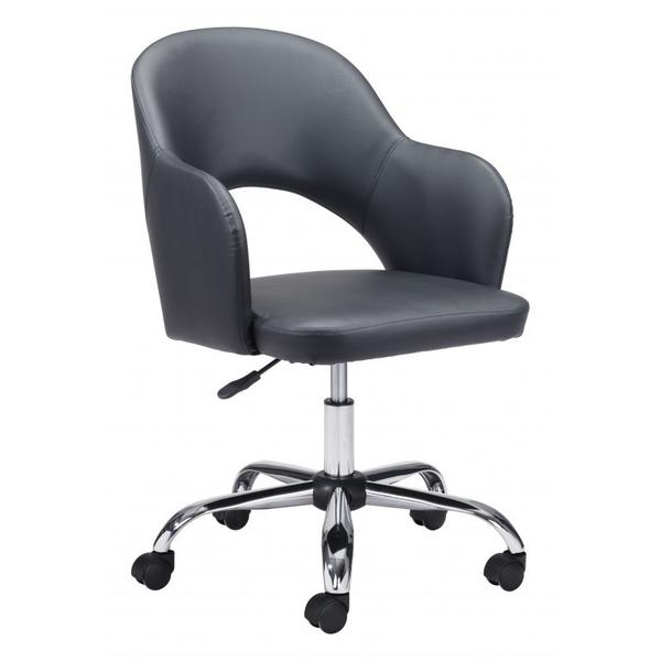Planner Office Chair Black
