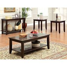 Townsend III 3 Pc. Table Set