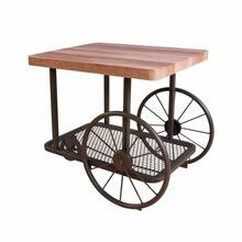 See Details - Francie End Table