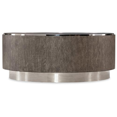 Hooker Furniture - Storia Round Cocktail Table