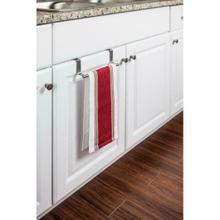 See Details - Over the Door Towel Bar