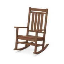 View Product - Estate Rocking Chair in Teak