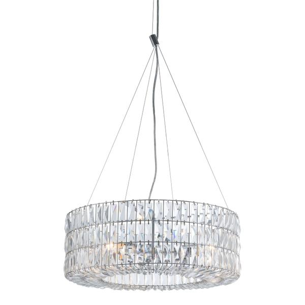 See Details - Jena Ceiling Lamp Chrome
