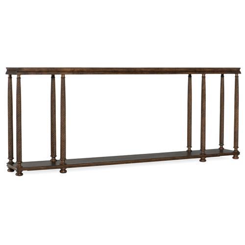 Hooker Furniture - Vera Cruz Console Table