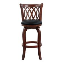 View Product - Swivel Pub Chair
