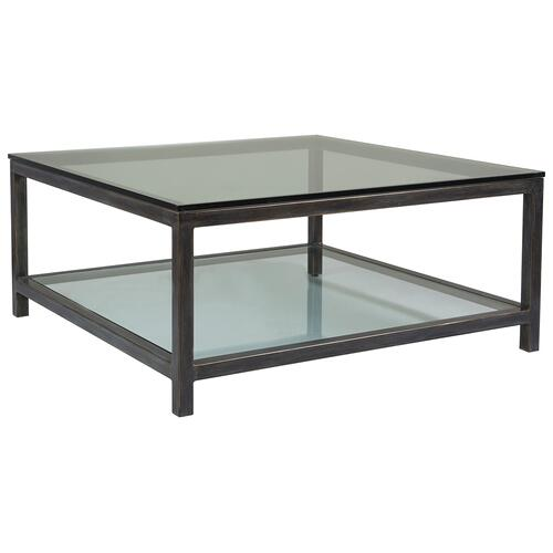 Per Se Square Cocktail Table