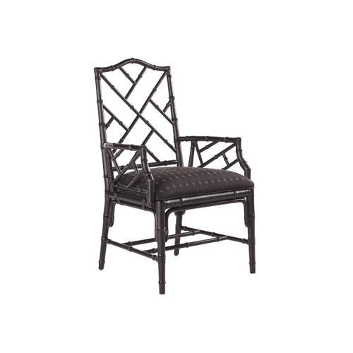 Tommy Bahama - Ceylon Arm Chair