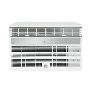 GE®115 Volt Smart Room Air Conditioner