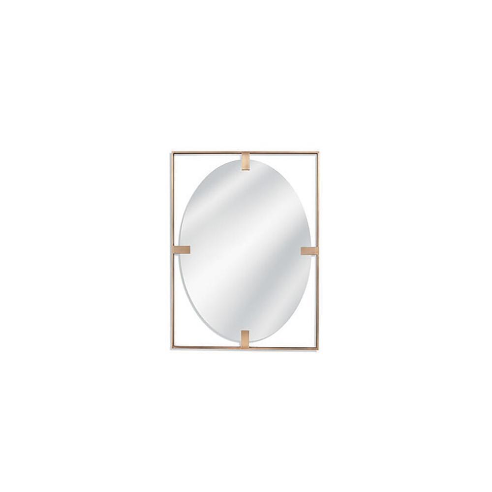 Zora Wall Mirror