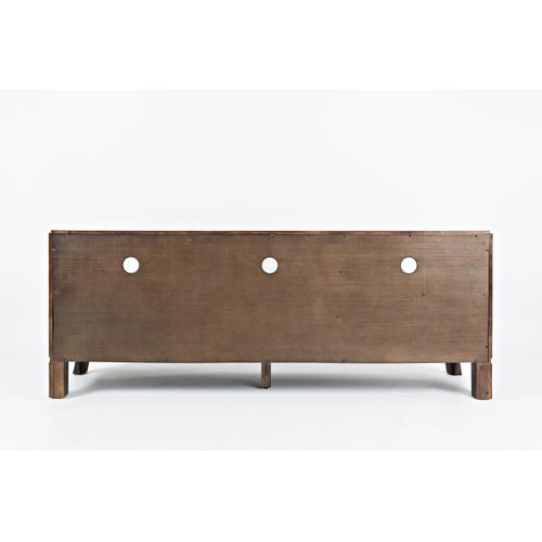 """Downtown 70"""" Media Console"""