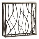Living Room Thin Metal Console Product Image