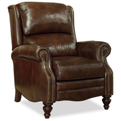 Hooker Furniture - Clark Recliner Chair