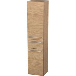 Tall Cabinet, European Oak (decor)