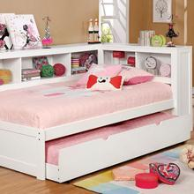 See Details - Full-Size Frankie Daybed