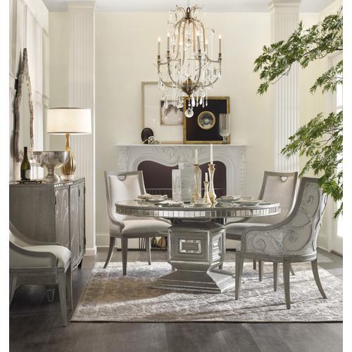 Hooker Furniture - Sanctuary Buffet