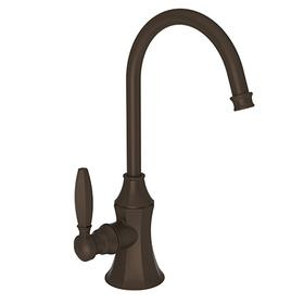 Weathered Copper - Living Hot Water Dispenser