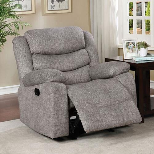 Furniture of America - Castleford Recliner