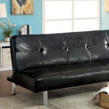 See Details - Eddi Futon Sofa
