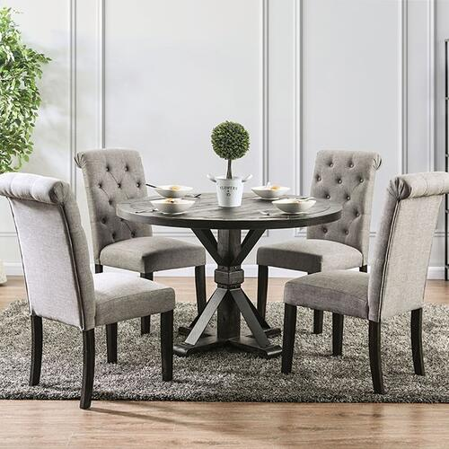 Alfred Round Table