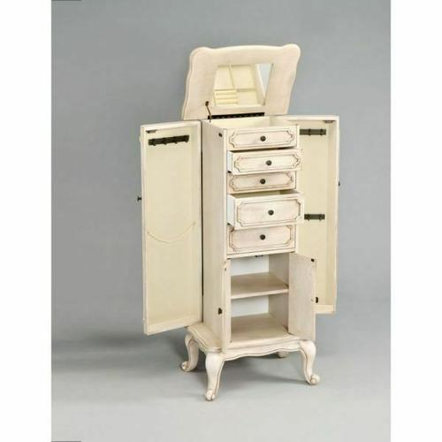 Acme Furniture Inc - Lief Jewelry Armoire