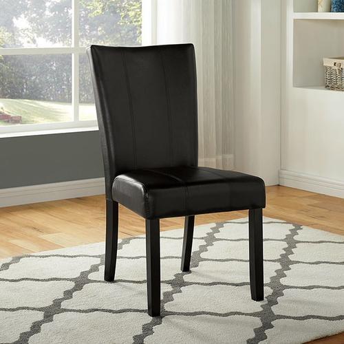 Abia Side Chair (2/Ctn)