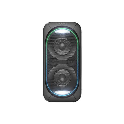 Gallery - EXTRA BASS™ High Power Audio System with Built-in Battery