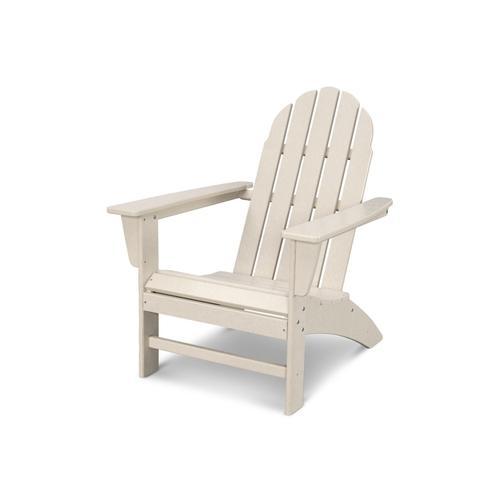 Sand Vineyard Adirondack Chair