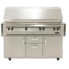 """See Details - Vintage 56"""" All-Grill Model - Built in Model"""