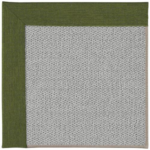 """Inspire-Silver Slingshot Leaf Green - Rectangle - 18"""" x 18"""""""