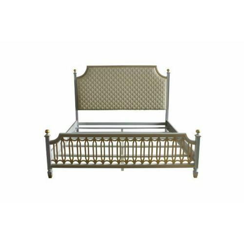 Acme Furniture Inc - House Marchese Queen Bed