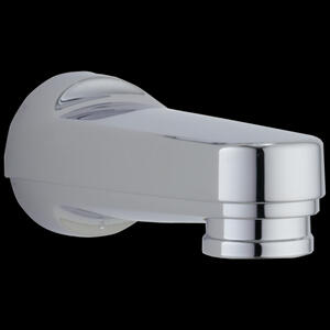 Chrome Tub Spout - Pull-Down Diverter Product Image