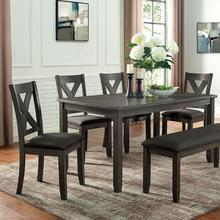 See Details - Cilgerran Dining Table
