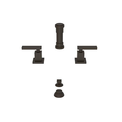 Newport Brass - Oil Rubbed Bronze Bidet Set