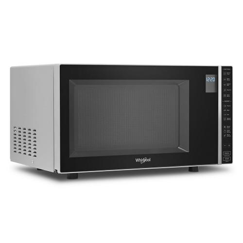 Gallery - 1.1 Cu. Ft. Capacity Countertop Microwave with 900 Watt Cooking Power