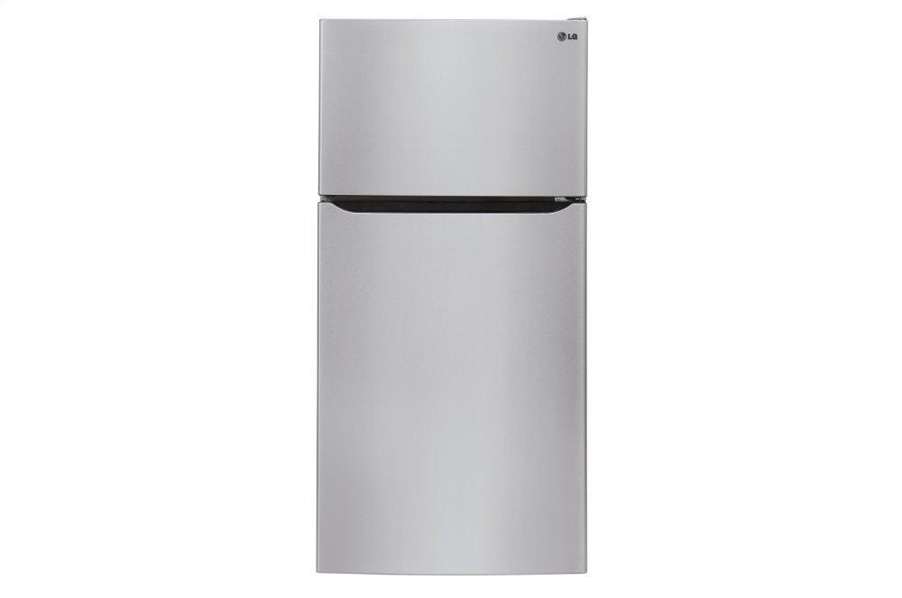LG Appliances24 Cu. Ft. Top Mount Refrigerator