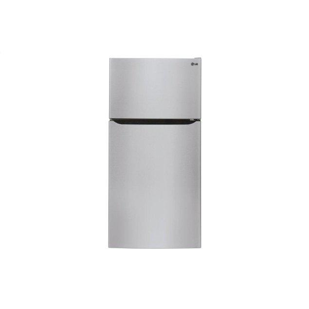 LG Appliances 24 cu. ft. Top Mount Refrigerator
