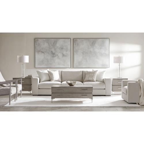 Gallery - Drew Swivel Chair