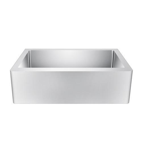 Adriano Single Bowl Stainless Farmer Sink - 36""