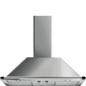 Hood Stainless steel KTU36X