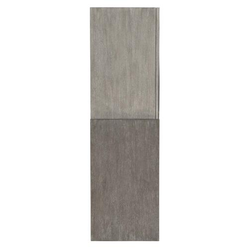 Foundations Bar Cabinet in Light Shale (306), Dark Shale (306)